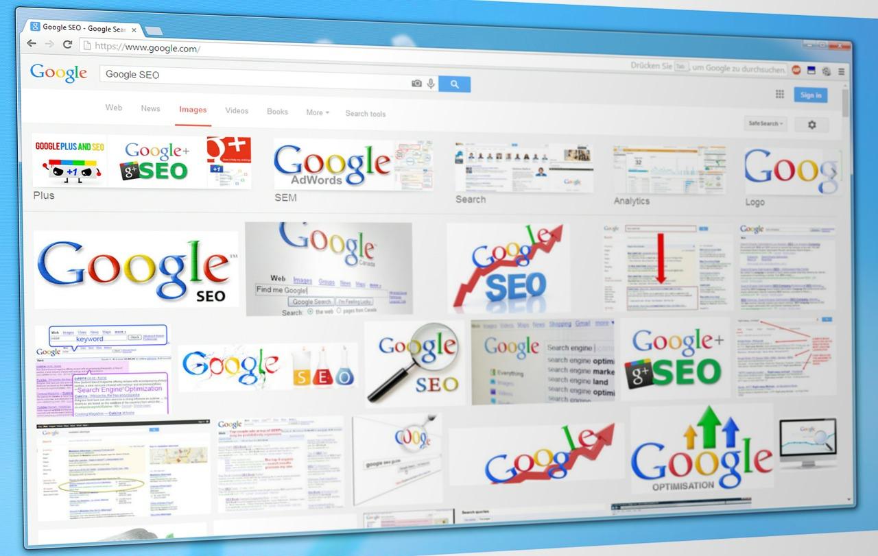 Onpage SEO für Google & Co