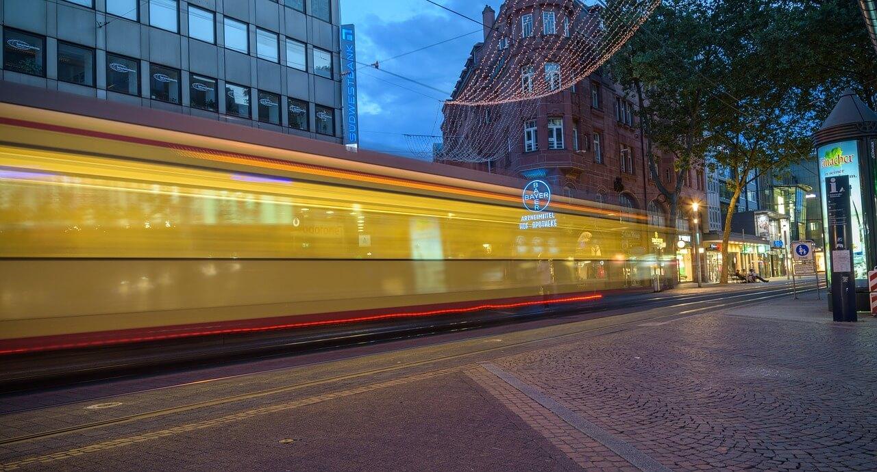 Die Fächerstadt Karlsruhe als Wirtschaftsmotor
